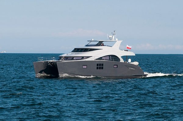Sunreef Yachts to Exhibit 4 Yachts with 2 World Premieres in Cannes 2012