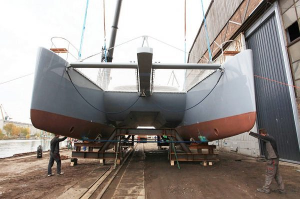 After a Busy September Sunreef Yachts Keeps on with Strong Sales and Building Activity