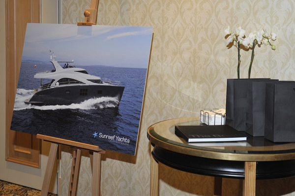 "Sunreef Yachts Supports the 4th Edition of the Charity Foundation 'SMAKI DOBRA"" 2012"