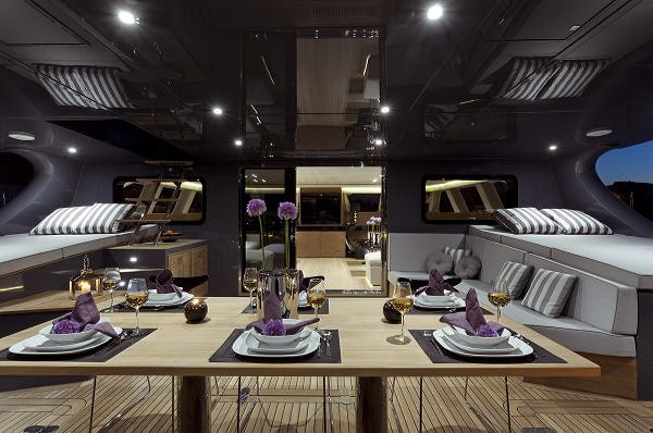 Sunreef Yachts Announces Spectacular Presence at the Cannes International Boat Show 2013