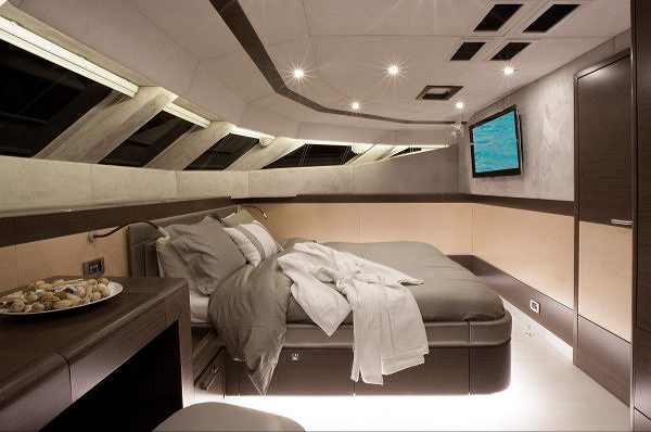 Sunreef Yachts Announces US Premiere of the 60 Sunreef Power FOREVER at FLIBS 2013