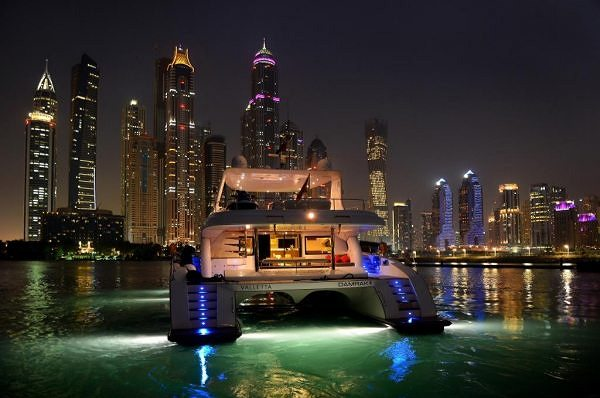 Sunreef Yachts Continues its Global Expansion with New Office in Dubai