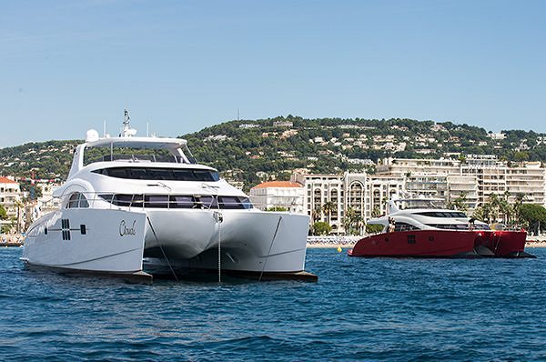 2013 as the Best Year Ever for Sunreef Yachts: 11 Launched Yachts with 2 Premieres, 6 under Construction and 2 New International Sales Offices