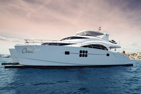 Sunreef Yachts Announces Its Presence at Moscow Boat Show 2014