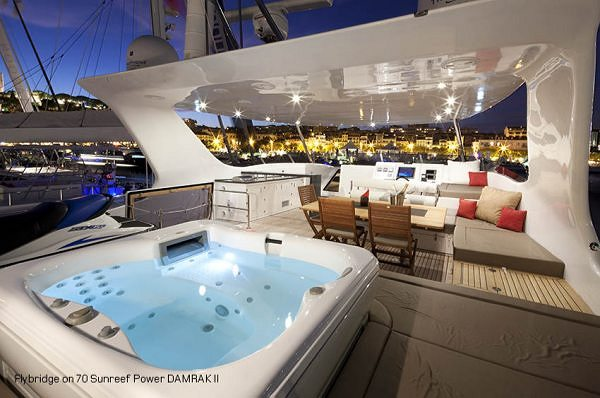 Sunreef Yachts to Exhibit Two Yachts at the Hainan FIFTH EDITION OF SUPERYACHTS-BUSINESS JETS-LUXURY LIFESTYLE EXHIBITION