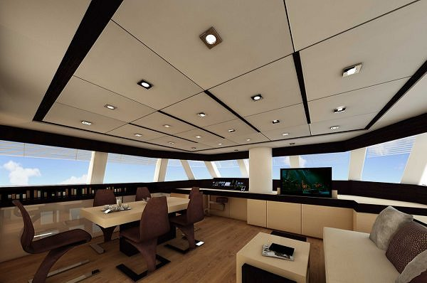 Sunreef 60 LOFT Reaches the Highest Popularity Amongst Sunreef Yachts Customers