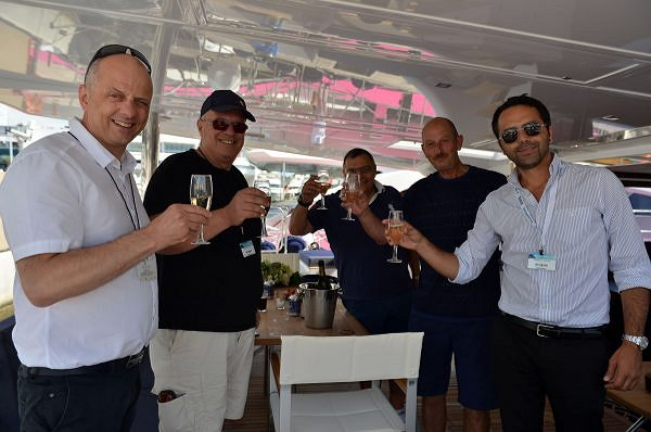 Sunreef Yachts' Recap of the Cannes Yachting Festival