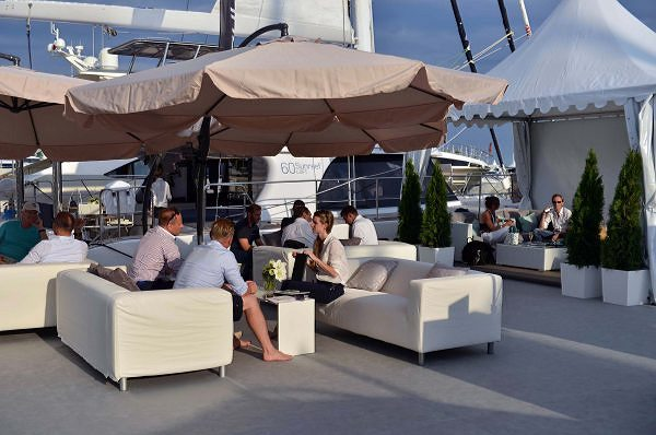 Sunreef Yachts podsumowuje Cannes Yachting Festival