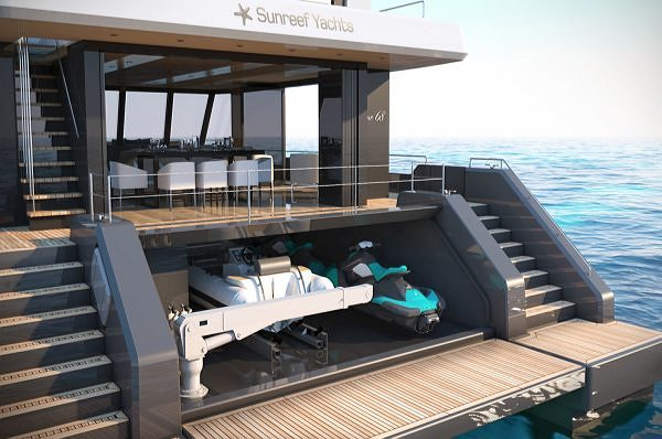Sunreef Yachts Reveals a First Look at the Revolutionary Sunreef Supreme Range