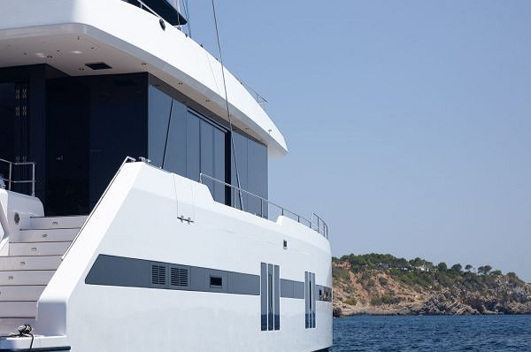 Sunreef Yachts Launches the Sunreef Supreme 68 Midori – a 68-Foot Sailing Catamaran With the Heart of a Superyacht