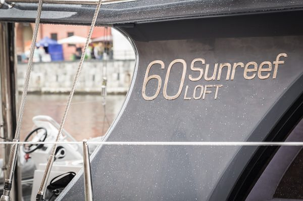 Christening of the Sunreef 60 LOFT Ubiquity