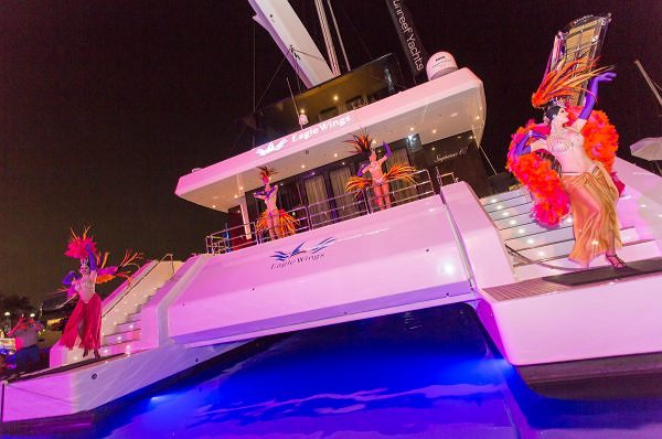 Sunreef Yachts Prepares an Exceptional Showcase for the Singapore Yacht Show