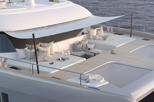 Sunreef Yachts odkrywa Sunreef 50