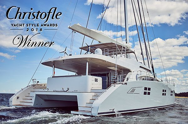2017: Sunreef Yachts sums up a year of success