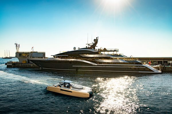 Sunreef Yachts Recaps a Successful Monaco Yacht Show