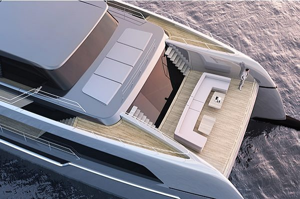 Sunreef Yachts Reveals a Visionary Superyacht Concept