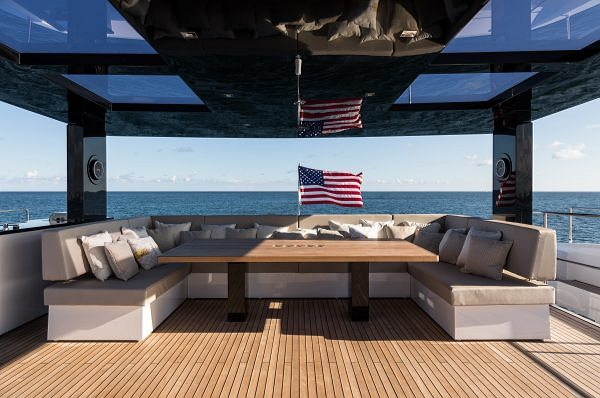 Sunreef Yachts Ready for the Miami Yacht Show 2019