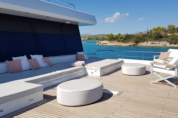 Sunreef Supreme 68 Power Athena  Available For Sale With Sunreef Yachts
