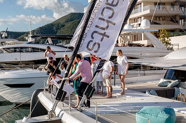 Sunreef Yachts Organizes the Montenegro Rendez-Vous