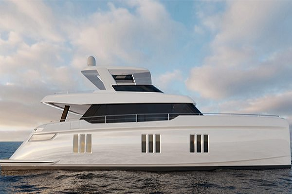 Sunreef Yachts' Power Range: A Wave Of Success