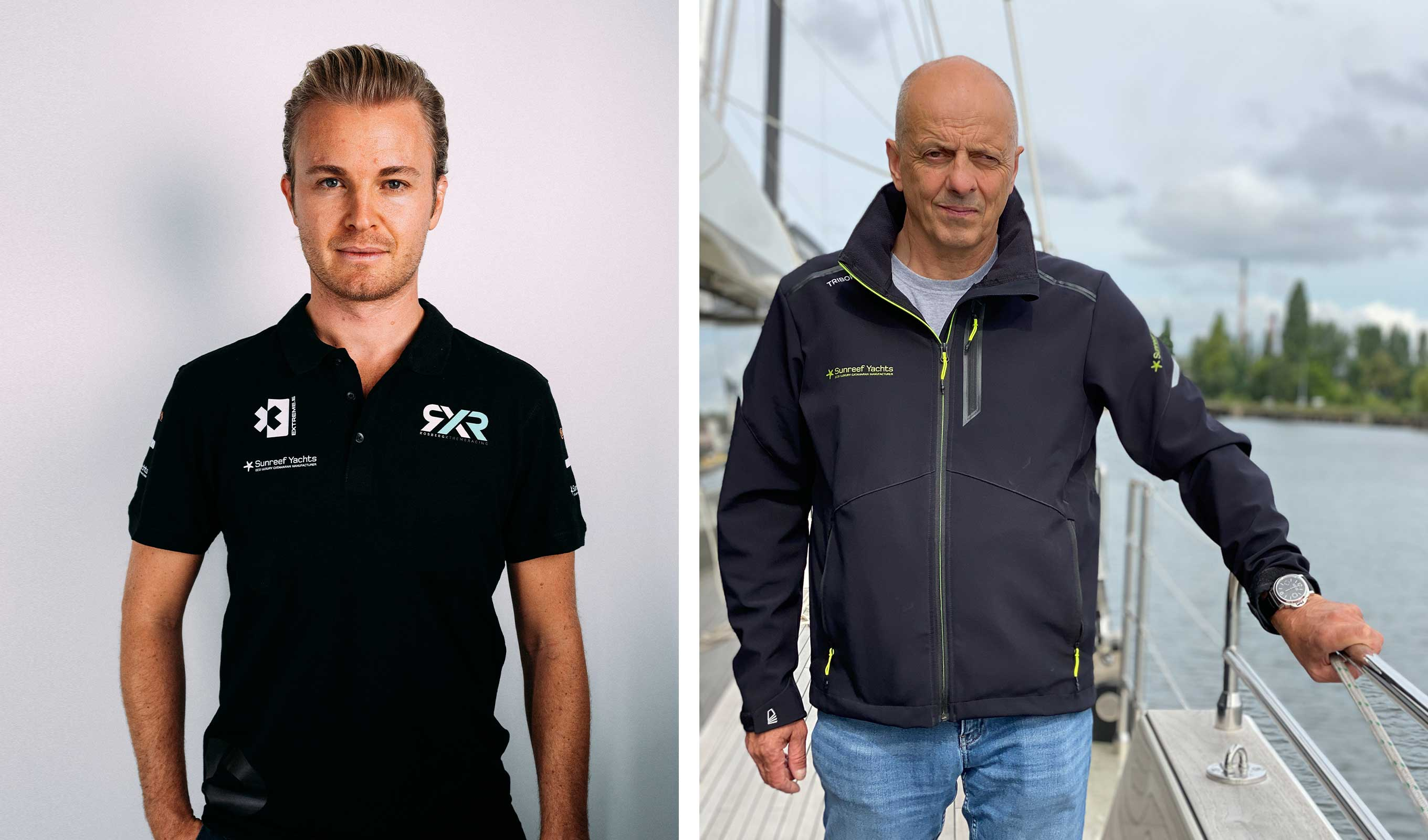 Sunreef Yachts joins Rosberg Xtreme Racing Team