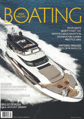 Asia Pacific Boating