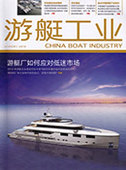 China Boating Industry
