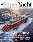 Super Yacht Magazine