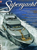SuperYacht International - Summer 2015