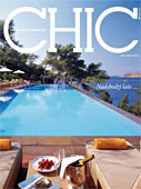 CHIC Luxury Lifestyle Magazine