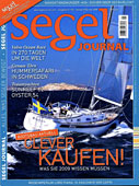 Segel Journal