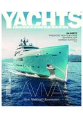 Yachts Russia
