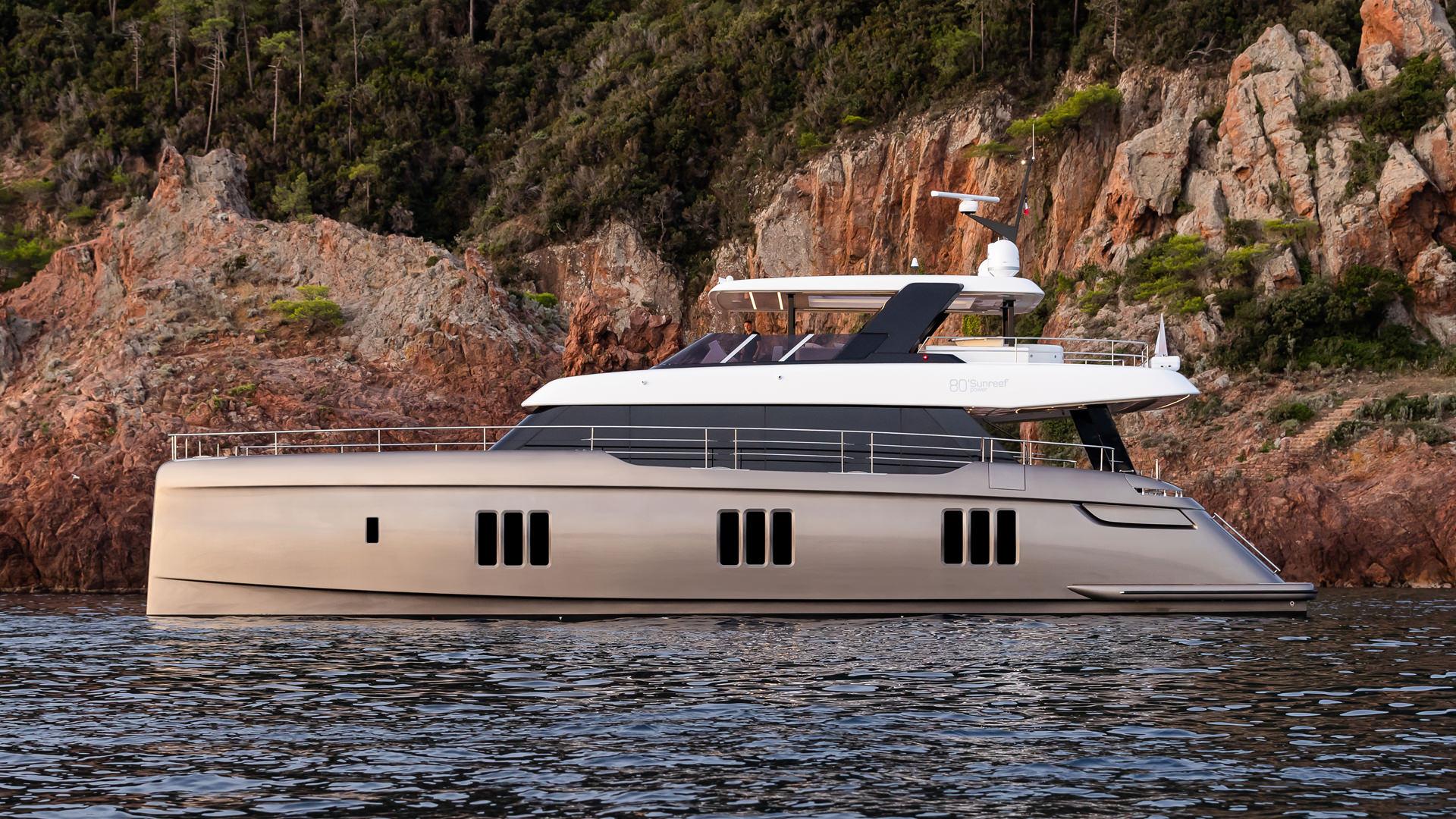 Luxury Custom Yachts Catamarans Power Boats Design Construction