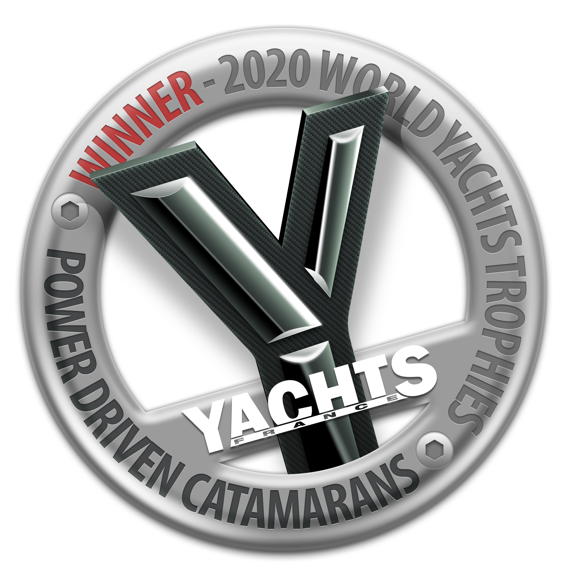 60 Sunreef Power - Power Driven Catamarans - Winner 2020