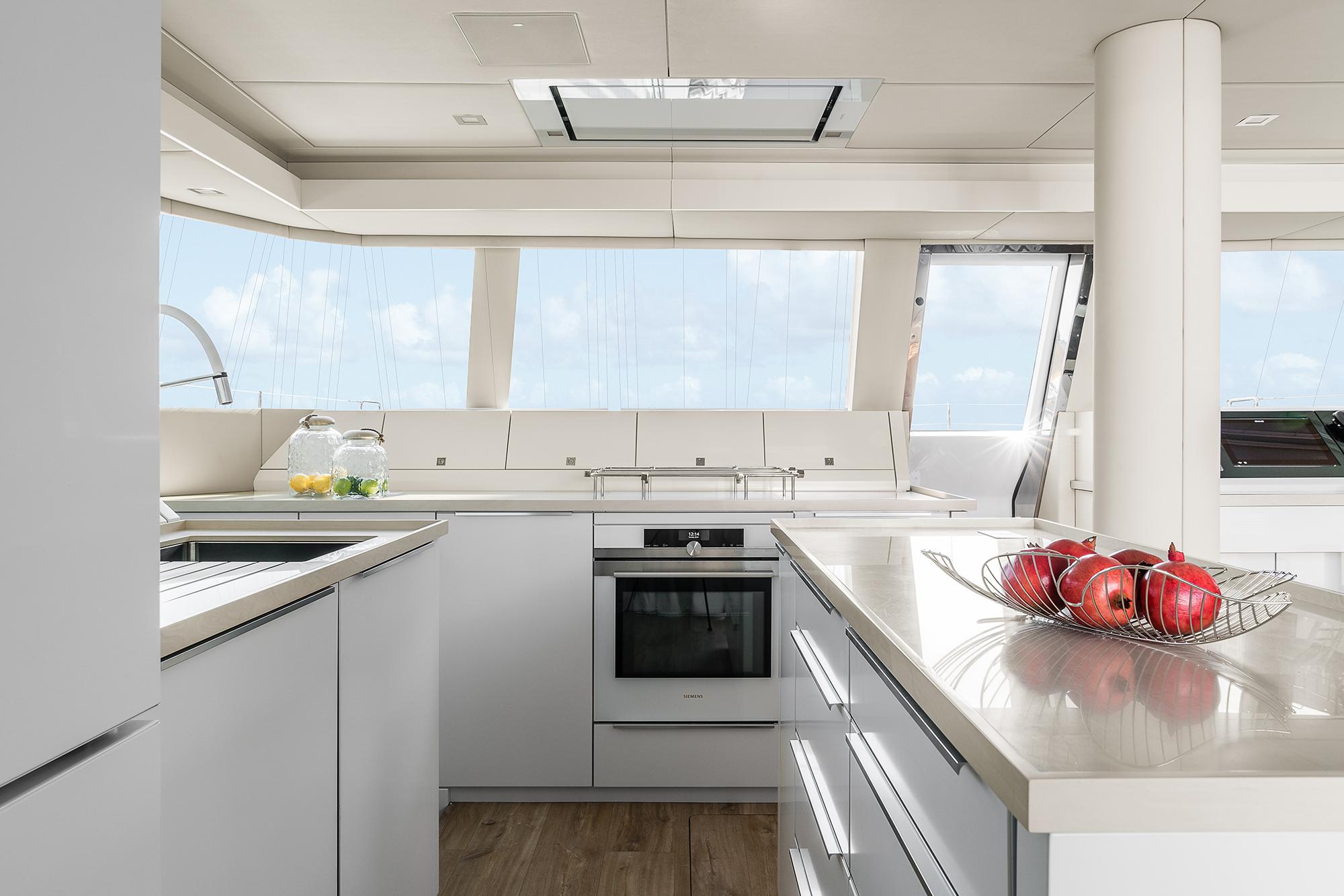 Sunreef 50 - Sunreef Yachts