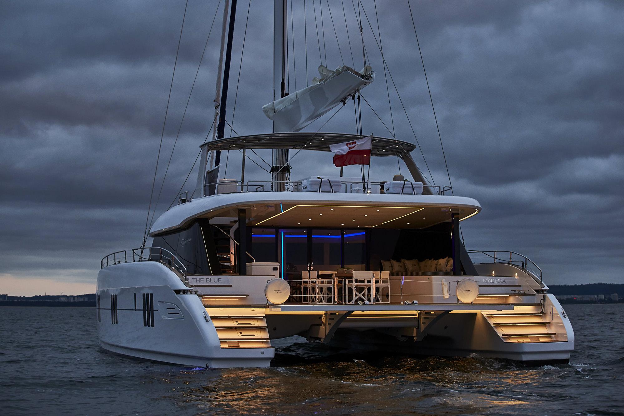 Sunreef 60 - Sunreef Yachts