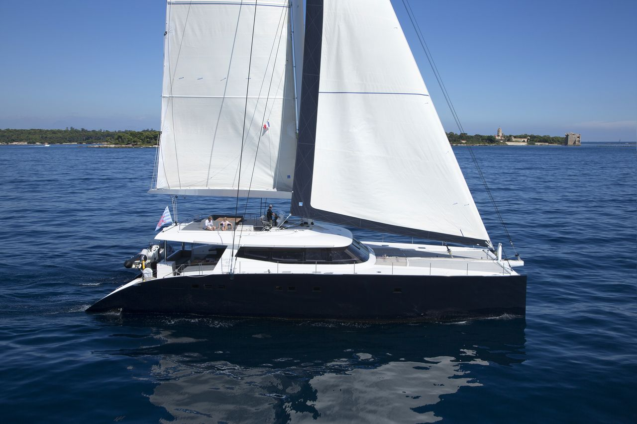 Sunreef 80 CARBON LINE